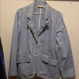 Faded Glory Denim Jacket